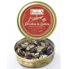 Percebes de galicia  www.rincondelgallego.com