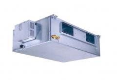 Aire acondicionado conductos inverter de ducasa en www.lamarc.es