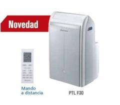Aire acondicionado portatil ptl f35 de ducasa en www.lamarc.es