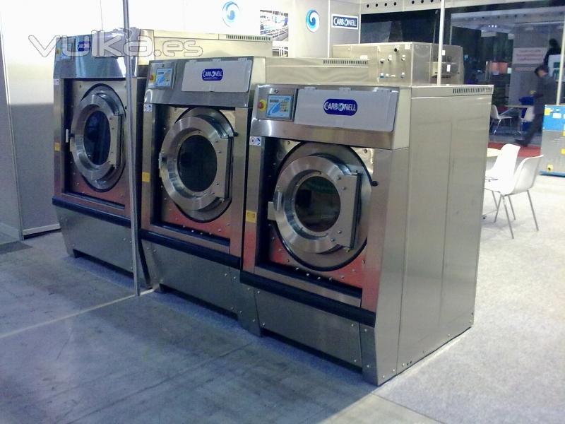 Foto lavadoras industriales - Fotos de lavadoras ...