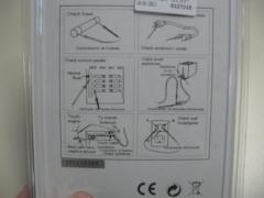 Usos y utilidades del polimetro.