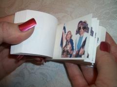 Flipbook de una fiesta