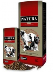 Pienso perros Natura Diet