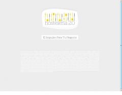 Programación plantilla wordpress de la web: http://www.hosteleriadospuntocero.es