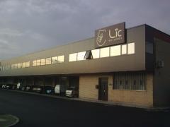Instalaciones de Helados Lic en Utebo ( Zaragoza)