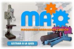Mao portada web