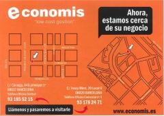 Economis ubicaci�n oficinas
