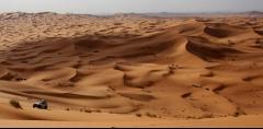 Ruta 4x4 Marruecos