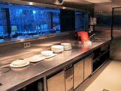 Hotel restaurant mol� del mig - torroella de montgr� 02