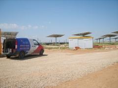 Foto 13 circuito cerrado tv en Albacete - Tecalsa