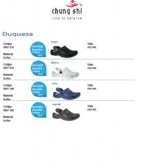 Modelos chung shi duquesa