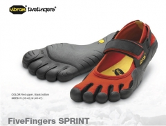 Modelo five fingers sprint