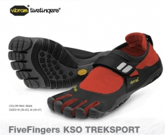 Modelo five fingers kso treksport