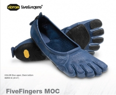 Modelo five fingers moc