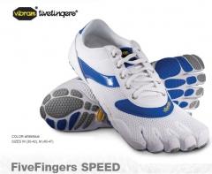 Modelo five fingers speed