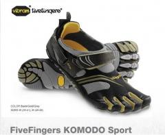Modelo five fingers komodo sport