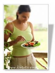 Nutrici�n: dietas saludables