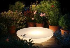 Mobiliario de polietileno | mobiliario con luz  - foto 6