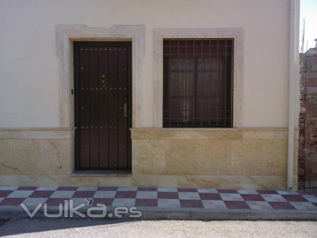 Zocalos De Piedra Para Fachadas Great Imgenes With Zocalos De - Zocalos-de-fachadas