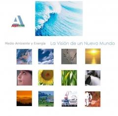 AGALEUS - La visi�n de un nuevo mundo