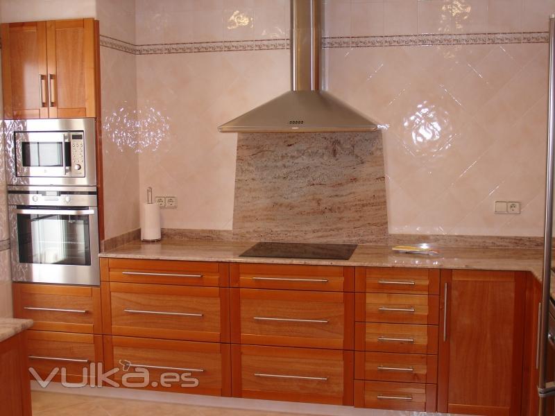 Mobiliario Cocina Tarragona Muebles De Cocina Tarragona # Azarak.com ...