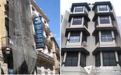 Restauraci�n fachadas http://reformas.cefvalencia.es