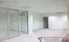 Reformas oficinas e instalaciones empresas http://reformas.cefvalencia.es