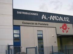 Distribuciones Al Andaluz Cartagena s.l.