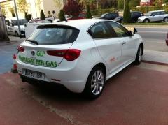 Autogas  glp transformamos vehiculos a gas . ahorro hasta el 50 % en gasolina y hasta 25 % en diesel