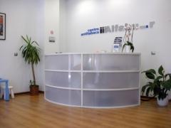 Centro Antitabaco Alfahuir