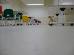 Escola bressol-caucho granit de artigo