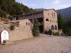 Centro residencial rural amalgama-7