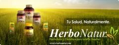 www.herbonatur.com, complementos naturales, control de peso, vitaminas, antioxidantes, etc.