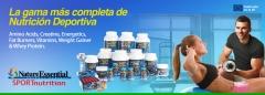 En www.herbonatur.com encontrar�s todo lo necesario en nutrici�n deportiva.