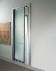 Mod. beat para puerta interna muro