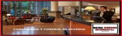 Dafra servicios integrales s.l. es una empresa de servicios integrales de madrid, especializada en v