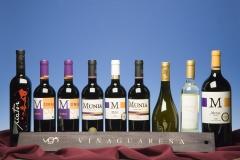 Selección de vinos de toro, bodega viñaguareña. munia 2008 mejor vino de castilla y león 2011