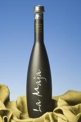Aceite de oliva virgen extra la maja. miss aceite de españa 2010 en el programa de buenafuente