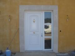 Puertas de entrada pvc en mallorca
