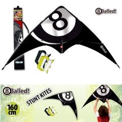 Cometa eolo sport 8 balled acrobatica
