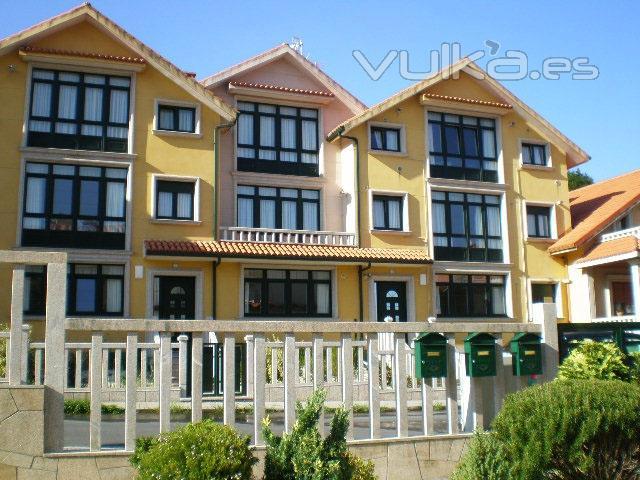 Casas rurales en galicia alquiler de casas completas casas rurales en galicia alquiler de casas - Casa rurales en galicia ...