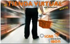 Tienda virtual online desde 700 eur
