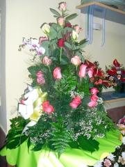 Foto 200 servicios funerarios - Floristeria la Camelia (santa Cruz de Tenerife)