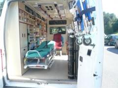 Ambulancia san jose. servicio atenci�n medica sanitaria a domicilio en madrid