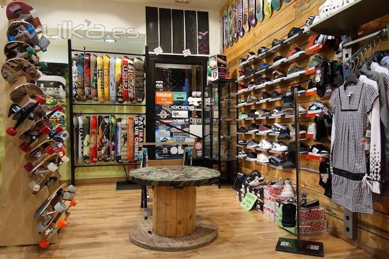 29d5e1eb8e347 Glisse Board Shop