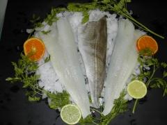 Filete de bacalao en semiconserva (cajas de 6 kilos)