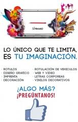 Pikabu alicante, vinilos,publicidad,diseño grafico,rotulos,ofertas,logo,imprenta,pagina web barata