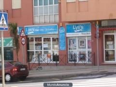 www.centrodebellezalyss.es