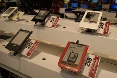 Protección electrónica y alimentación de pc tablet