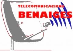 Telecomunicacions Benaiges